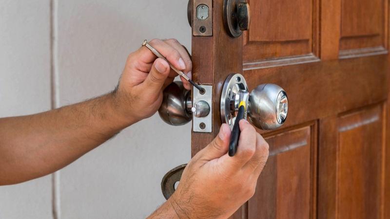 sicurezza per la casa servizi serrature